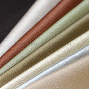 Мебельная ткань экокожа Luxa Perl