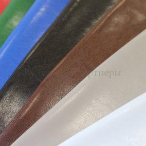 Мебельная ткань экокожа Ostin 0.8 (Texas)