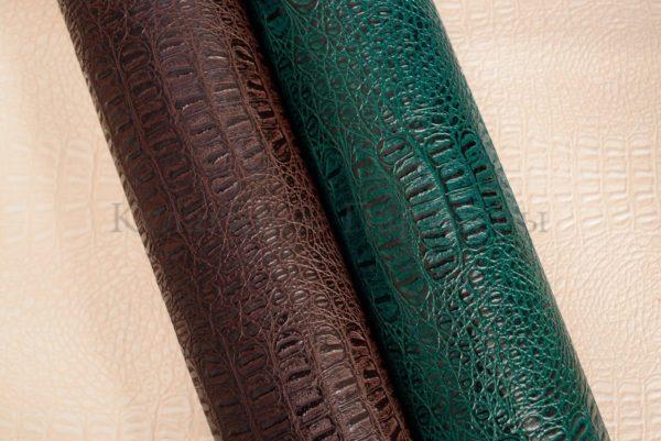 Обивочная мебельная ткань Reptile