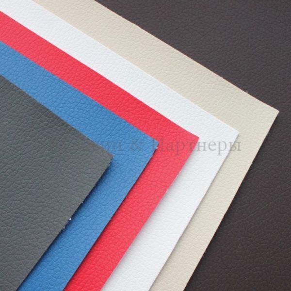 Обивочная мебельная ткань экокожа Nice 0,6