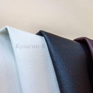 Обивочная мебельная ткань экокожа Pilot 0.8 (Luxa)