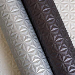 Обивочная мебельная ткань искусственная кожа Diamond