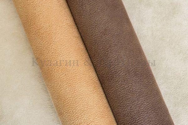 Обивочная мебельная ткань искусственная замша Onix