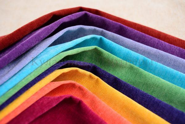 Обивочная мебельная ткань микровельвет Velvet Lux