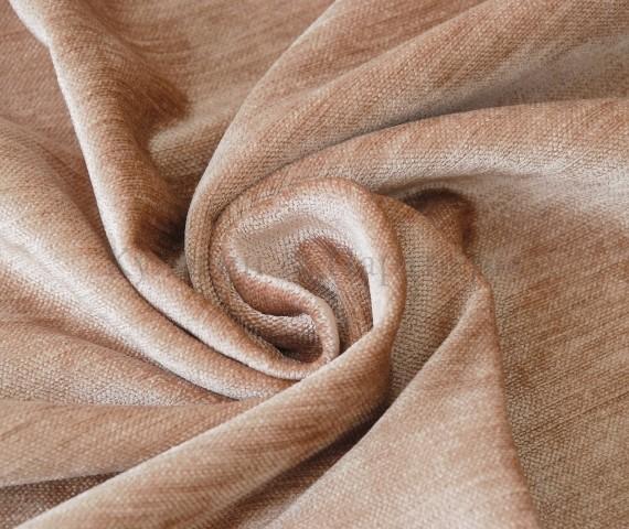 Обивочная мебельная ткань шенилл Rustik Easy Life 04