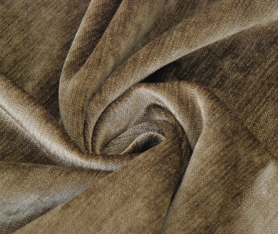 Обивочная мебельная ткань шенилл Rustik Easy Life 10