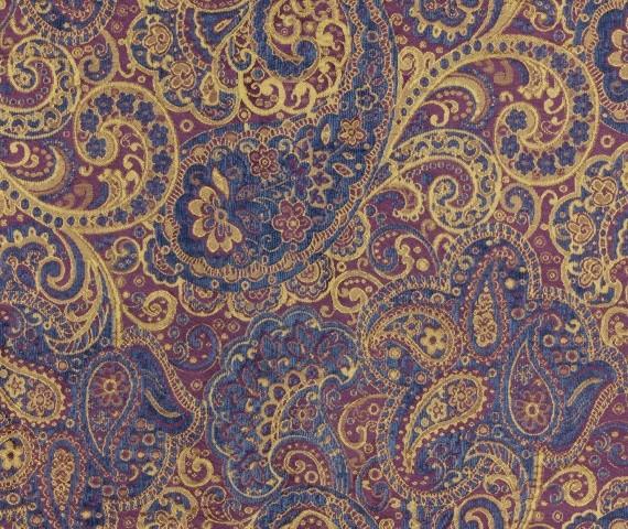Обивочная мебельная ткань шенилл Tesoro 05