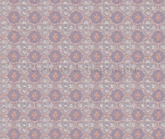 Обивочная мебельная ткань шенилл Tesoro Romb 02
