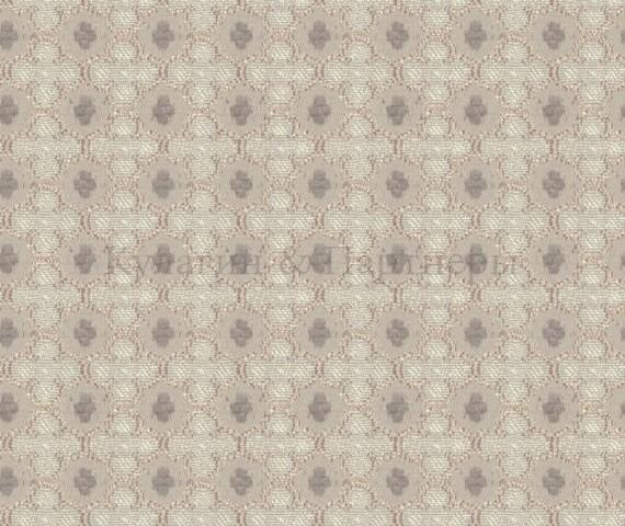 Обивочная мебельная ткань шенилл Tesoro Romb 04