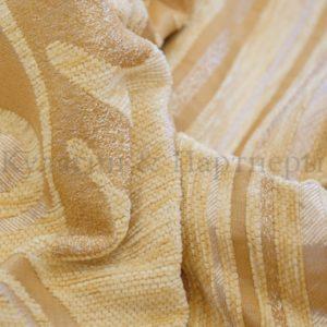 Обивочная мебельная ткань шенилл Yava