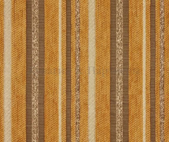 Обивочная мебельная ткань шенилл Yava stripe 09