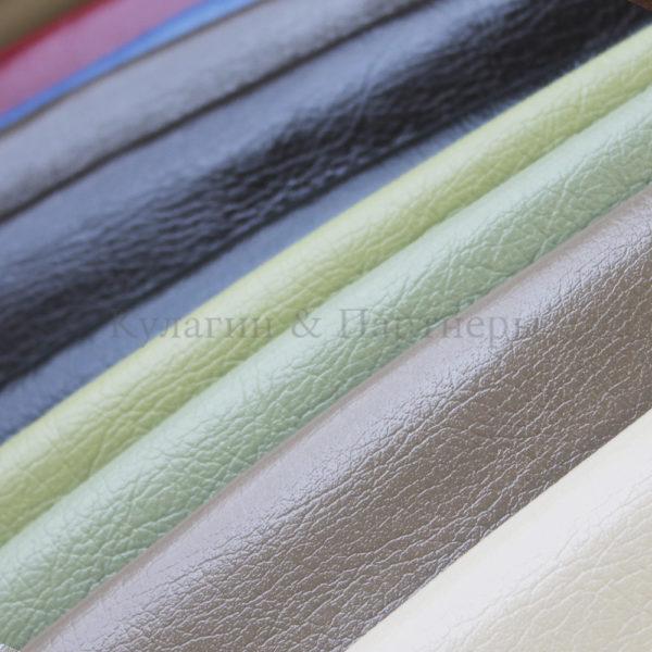Обивочня мебельная ткань экокожа Kofru