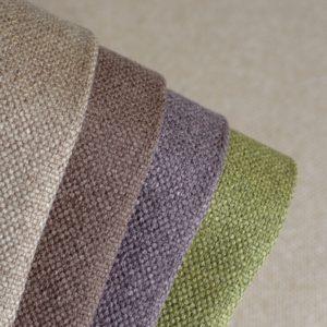 Мебельная ткань рогожка Concept