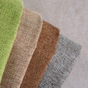 Мебельная ткань рогожка Kiton