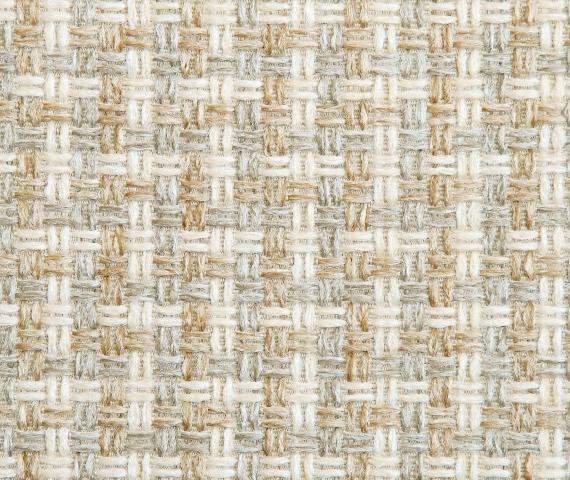 Мебельная ткань рогожка Korfu 01