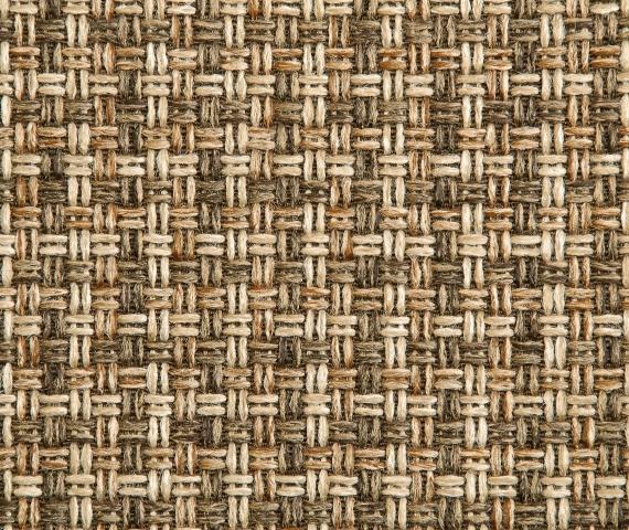 Мебельная ткань рогожка Korfu 03