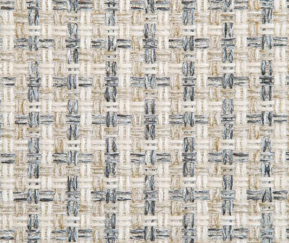 Мебельная ткань рогожка Korfu 04