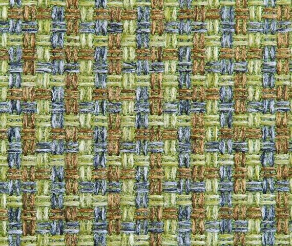 Мебельная ткань рогожка Korfu 05