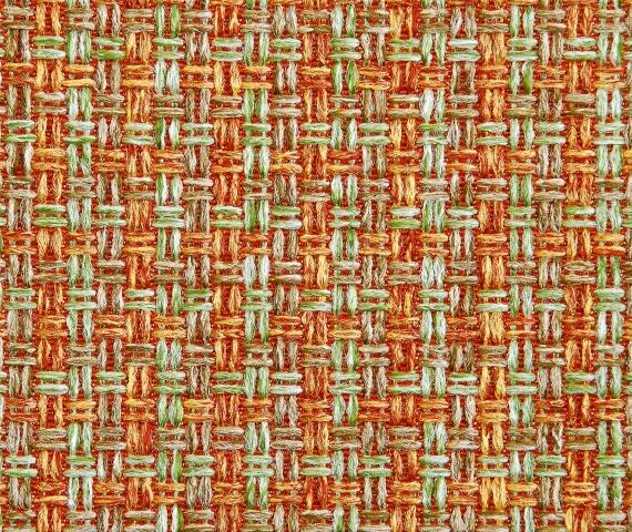 Мебельная ткань рогожка Korfu 06