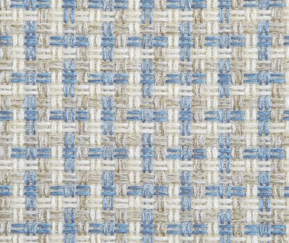 Мебельная ткань рогожка Korfu 07