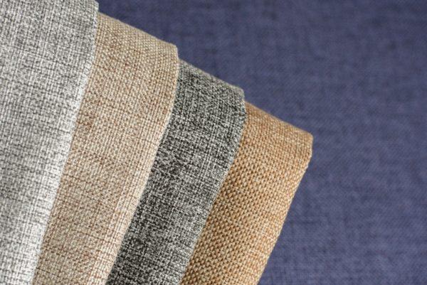 Мебельная ткань рогожка Madagaskar