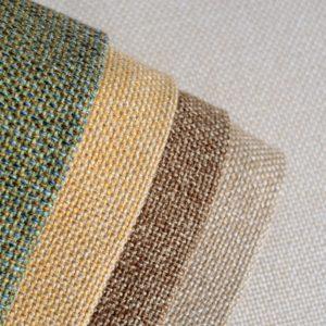 Мебельная ткань рогожка Malta