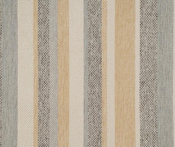 Мебельная ткань рогожка Malta Stripe 01