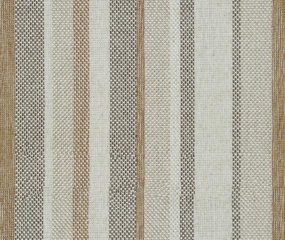 Мебельная ткань рогожка Malta Stripe 03
