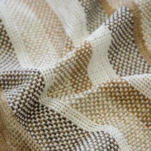 Мебельная ткань рогожка Malta Stripe