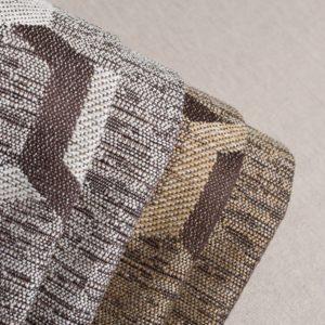Мебельная ткань рогожка Mystic