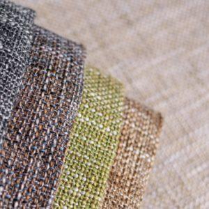 Мебельная ткань рогожка Tayfun
