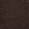 Обивочная мебельная ткань флок SENORA CHOCOLATE