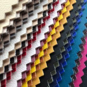 Обивочная мебельная ткань пвх-кожа Denkart
