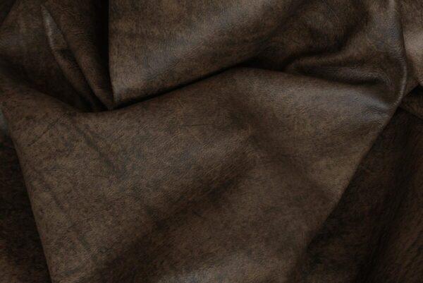 Кожаная ткань Loft Onice