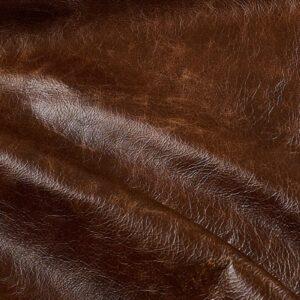 Ткань натуральная кожа Cigar Congo