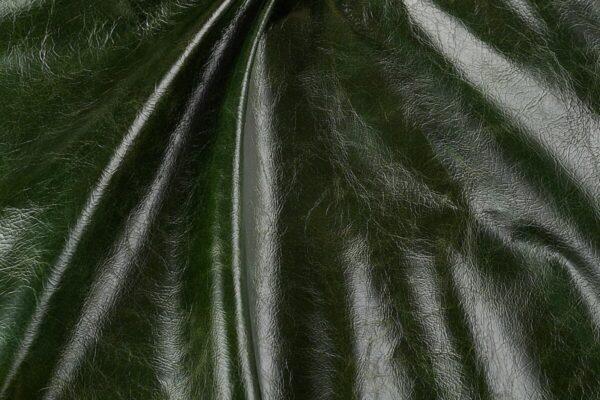 Ткань натуральная кожа Cigar Grass