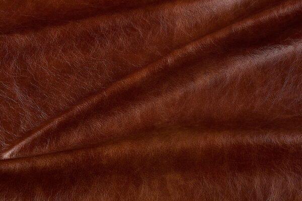 Ткань натуральная кожа Cigar Ranch