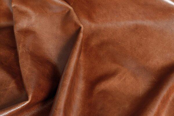 Ткань натуральная кожа Club Rodeo