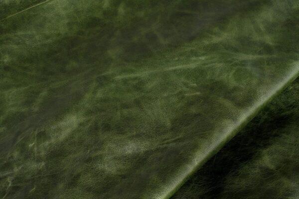 Ткань натуральная кожа Club Verde