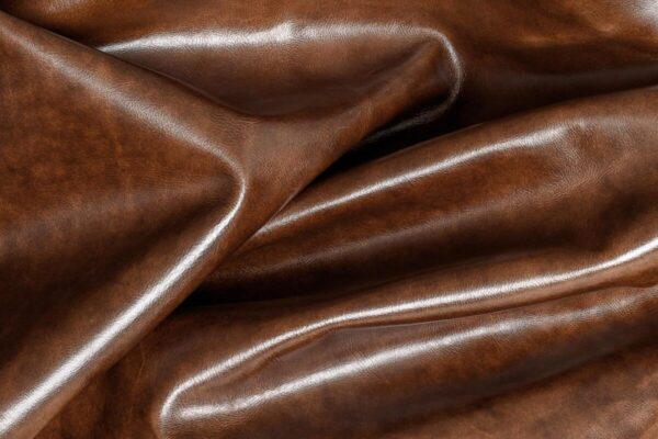 Ткань натуральная кожа Club Visky