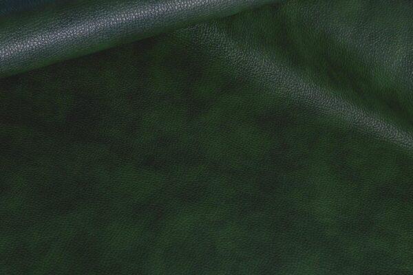 Ткань натуральная кожа Stella Clean Green