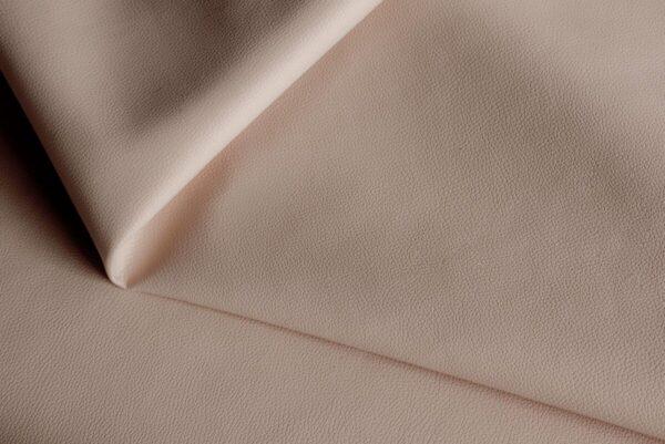 Ткань натуральная кожа Stella Moka