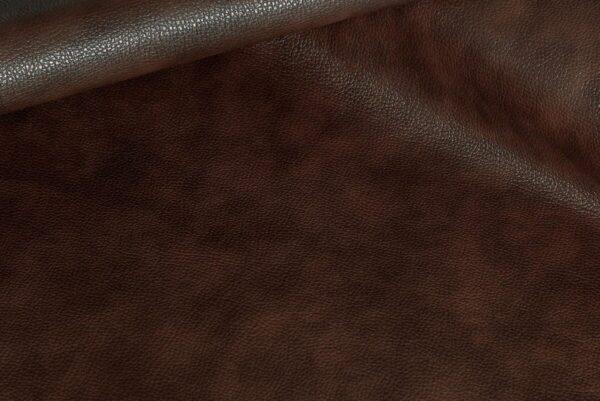 Ткань натуральная кожа Stella Moro