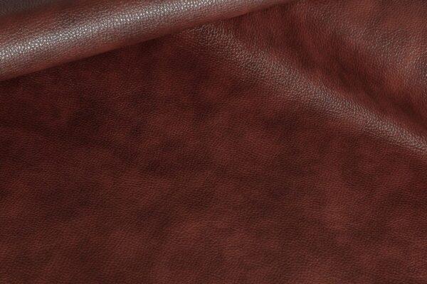 Ткань натуральная кожа Stella Nut
