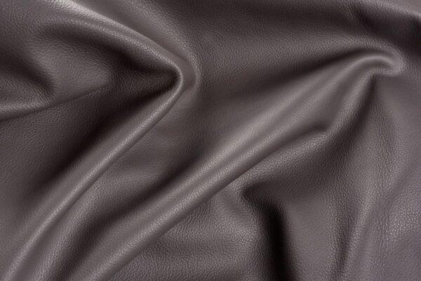 Ткань натуральная кожа Suave Fango