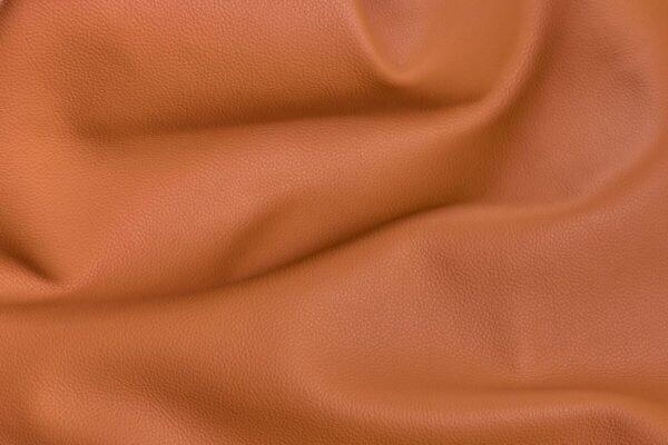Ткань натуральная кожа Suave Ruggine