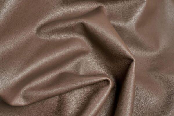 Ткань натуральная кожа Suave Sigaro