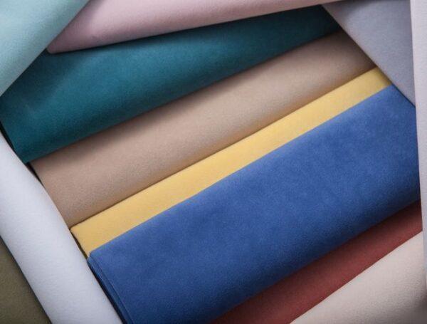 Обивочная ткань флок Sherlock