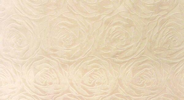 Ткань флок Prime Rose Bone