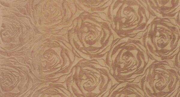 Ткань флок Prime Rose Cocoa
